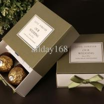 Wedding Invitation Box Wedding Invitation Box With Some