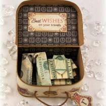 Wedding Money Gift Box Ideas