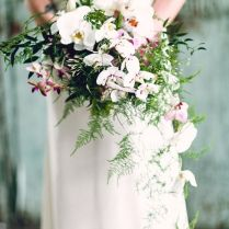 Wedding Orchid Bouquets 29 Eye Catching Wedding Bouquets Ideas For