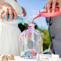 Wedding Sand Ceremony Wording