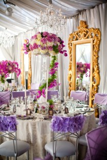 Wedding Suggestions With Mirrors