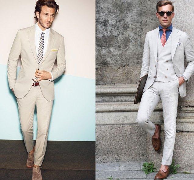 Wedding Suits & Attire For Men