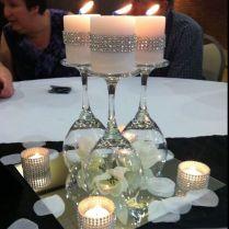 Wedding Table Centerpiece Ideas Best 25 Wedding Table Centerpieces