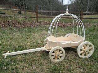 Wedding Wagon For Sale
