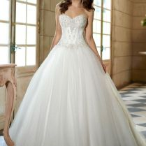 Weddings And Traditions The Corset Wedding Dresses