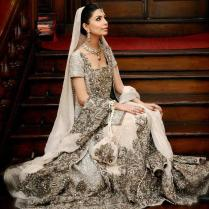 White Indian Wedding Dresses Pictures Ideas, Guide To Buying