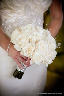 White Rose Bouquets For Weddings Best 25 Rose Bridal Bouquet Ideas