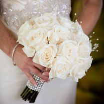 White Rose Bouquets For Weddings Best 25 Rose Bridal Bouquet Ideas