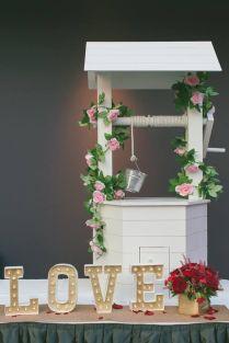 Wishing Well Ideas For Weddings Best 25 Wishing Well Wedding Ideas