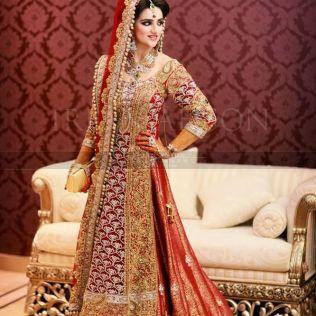 Wonderful Bridal Dresses For Pakistani Weddings 16 About Remodel