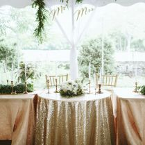 Wonderful Head Table Ideas For Wedding 60 For Your Rent Tables And