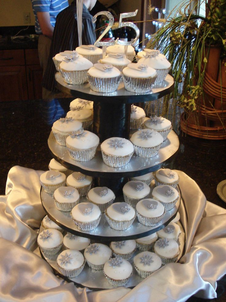 25th Wedding Anniversary Party Ideas For Parents