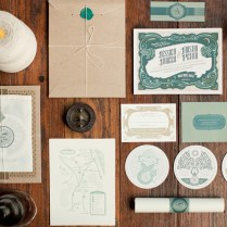 Benign Objects Good Work Gorgeous And Clever Invitation Design