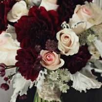 Burgundy Wedding Flowers Luxury Blush Burgundy And Champagne