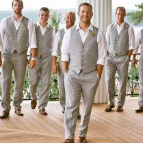 Casual Male Wedding Attire 25 Cute Mens Beach Wedding Attire Ideas