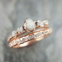 Crystal Engagement Rings Best 25 Crystal Engagement Rings Ideas On