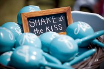 Destination Wedding Favour Ideas – Colourful Musical Maracas