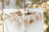 Impressive Wedding Ideas Using Burlap Rustic Wedding Ideas Using