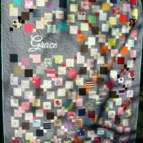 Memory Quilt Ideas Instructions Custom Printed Photographs On