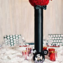 Mickey Mouse Party Inspiration