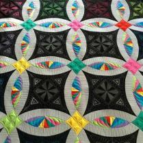Modern Wedding Ring Quilt Pattern Wedding Quilt Blocks Ideas
