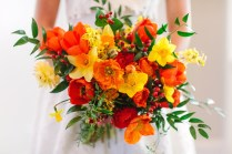 Moroccan Bright Citrus Infused Wedding