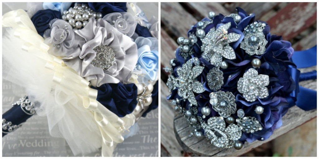 Navy Wedding Theme Ideas