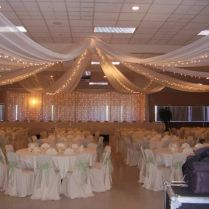 The Thoroughbred Center Easy & Inexpensive Decorations
