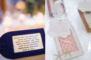 Top 5 Destination Wedding Favors Your Guests Will Love