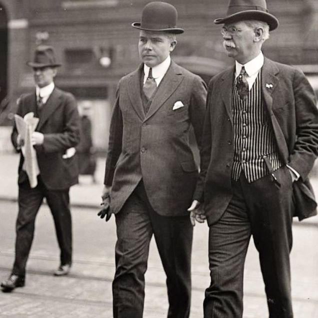 Vintage Men – Fashion Design Images