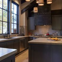 Dream Home In Tahoe When Rustic Meets Modern