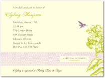 How To Word A Wedding Shower Invitation Asking For Money Bridal
