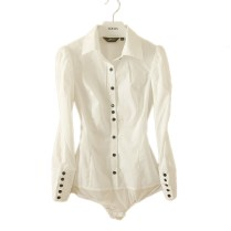 Cheap White Long Sleeve Dress Shirt Men, Find White Long Sleeve