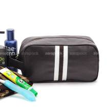 Wholesale Designer Brand Trendy Business Men Toiletry Bag Travel