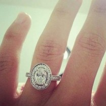 5 Opulent Oval Cut Engagement Rings