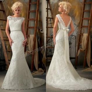 Wedding Dresses Styles For Short Brides