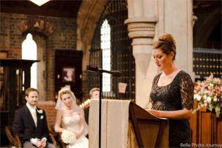 Wedding Speech Introduction Examples