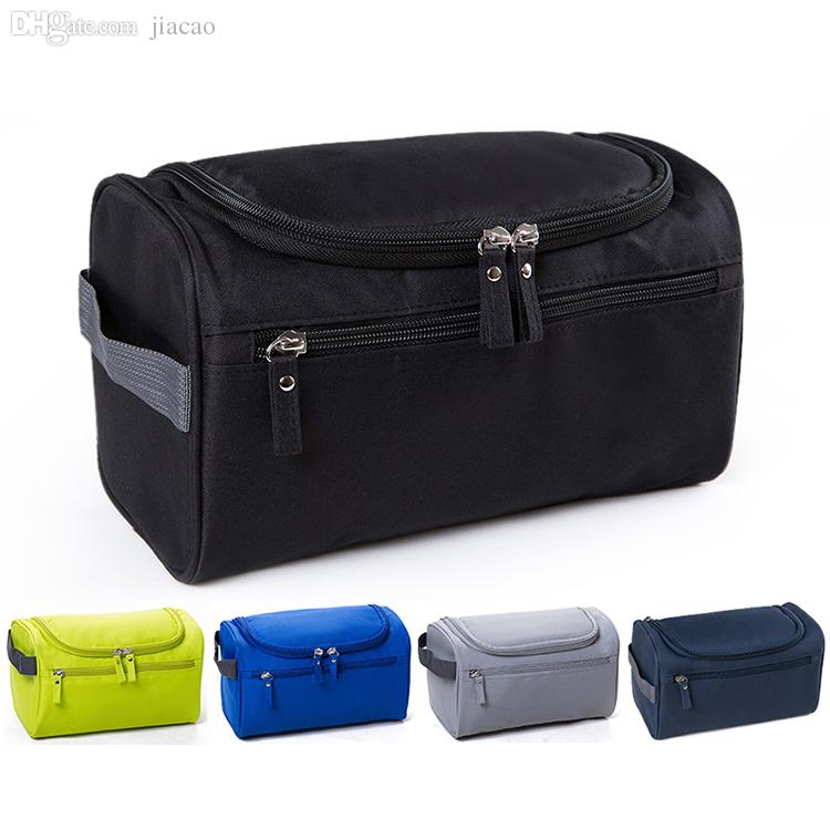 1a02de647c03 Designer Hanging Toiletry Bag Travel Cosmetics Bag Waterproof. Elegant Business  Men Toiletry Bag Travel Organizer Cosmetic Bag. Wholesale Large Capacity Men  ...