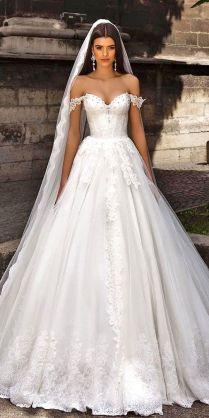 Designer Highlight Crystal Design Wedding Dresses