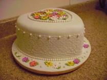 Design My Own Wedding Cake Online