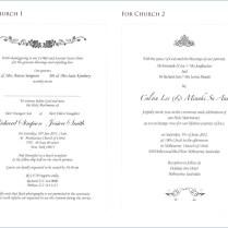 Hindu Wedding Invitation Wording In English