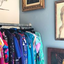 The Frippery Vintage Clothing Boutique Shopcorners ✨ Open