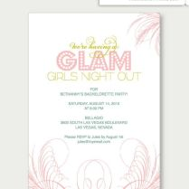 Glam Girls Night Out