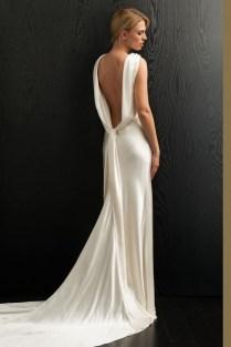 Old Hollywood Wedding Dresses