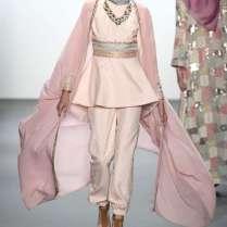Muslim Designer Creates Amazing Hijab Fashion For New York Fashion