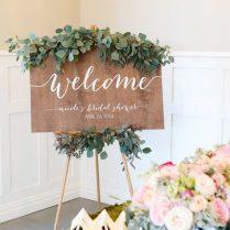 Wedding Ideas Wedding Shower Ideas