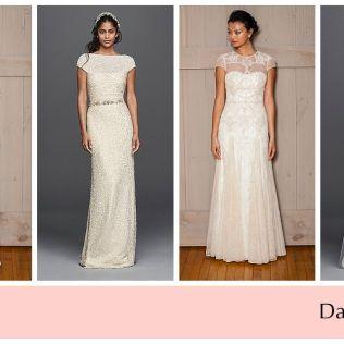 Best Wedding Dress Designers List – Style