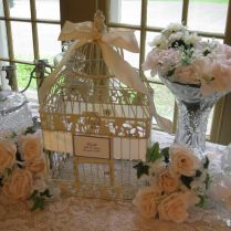 Amazing Vintage Wedding Bird Cages Wedding Vintage Wedding Bird