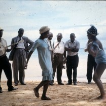 Beach Party In Jamaica, 1965 Vintage Everyday
