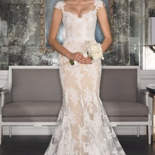 These Are 5 Of The Best Bridal Boutiques In D C & Maryland